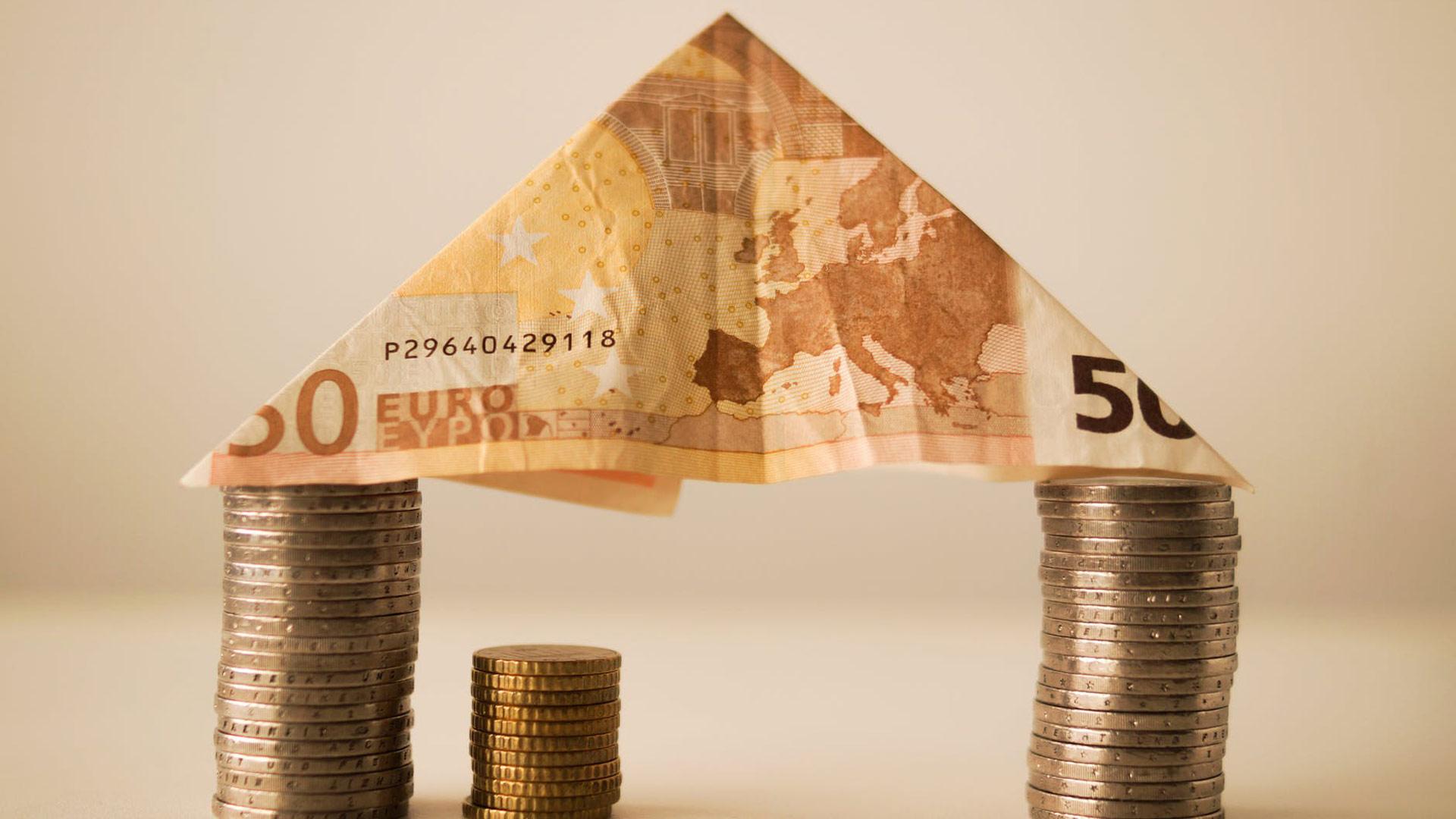 Sprísnenie hypoték: Ako si našetriť na nové bývanie?