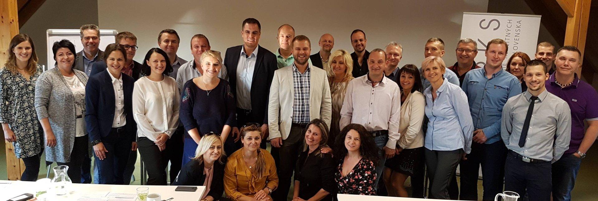 3. Konferencia Združenia realitných kancelárií Slovenska