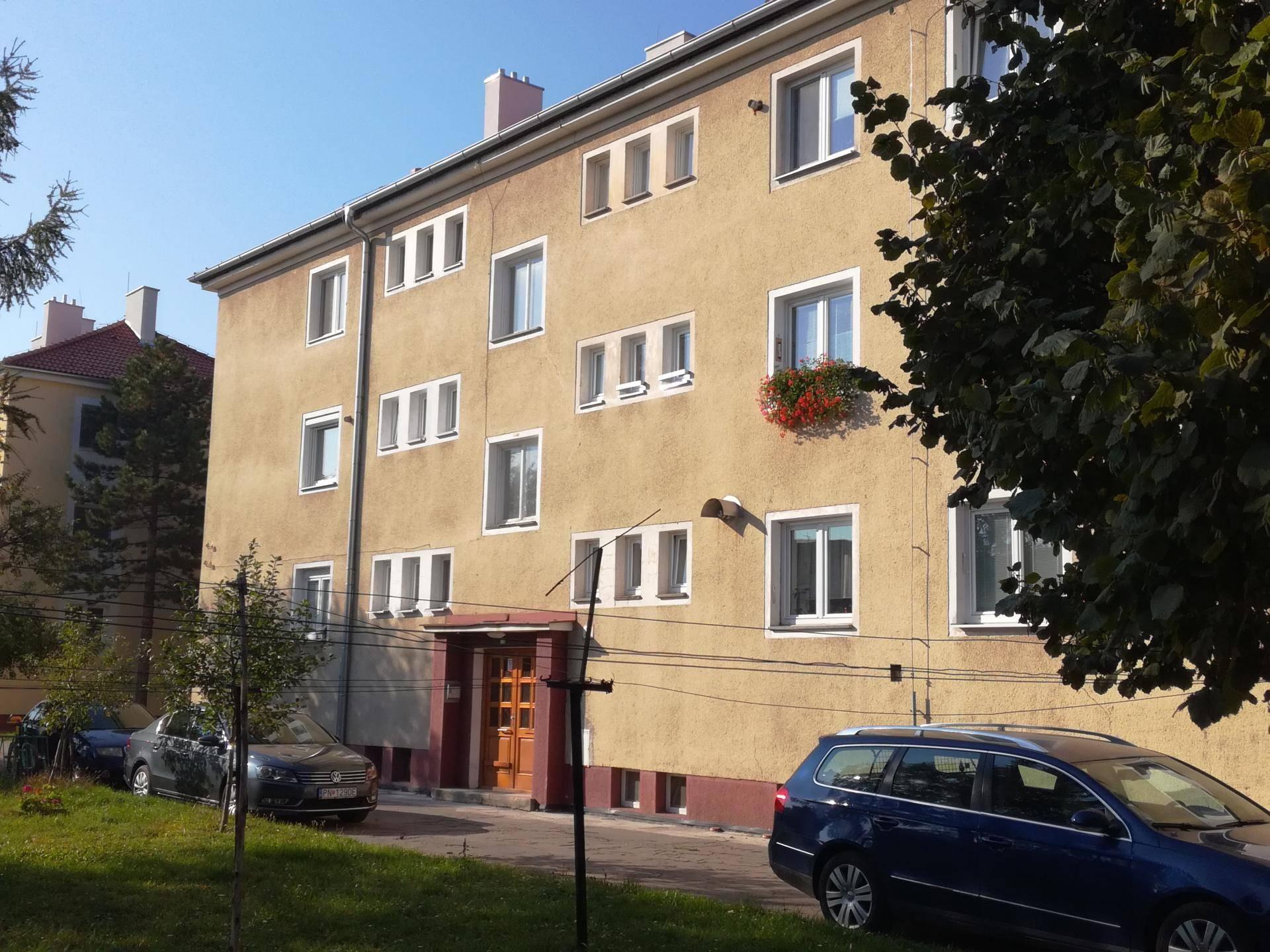 3-izbový byt na ul. Pod Párovcami v Piešťanoch