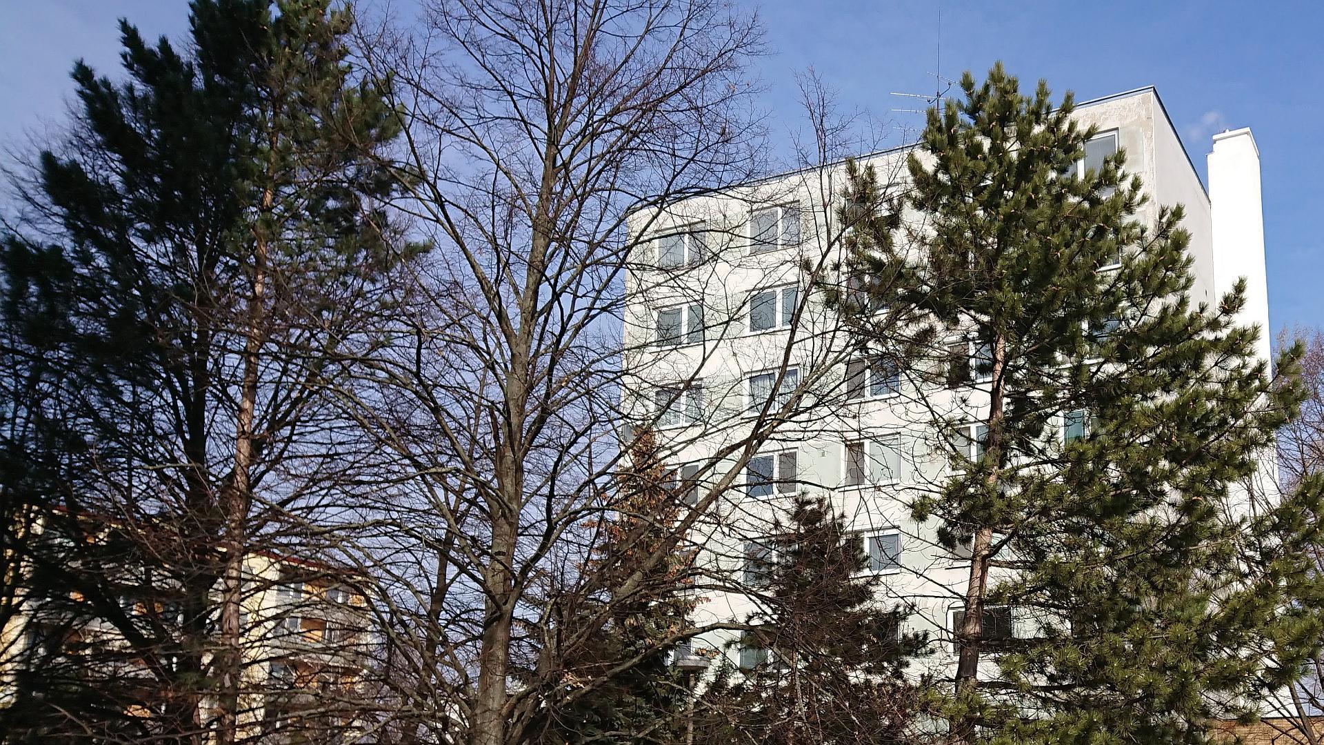 """Moderný jednoizbový byt na obľúbenom sídlisku """"JUH"""""""