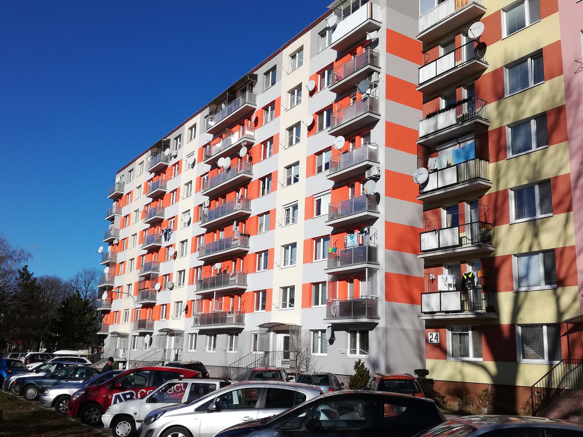Šikovný 1-izbový byt v dobrej lokalite