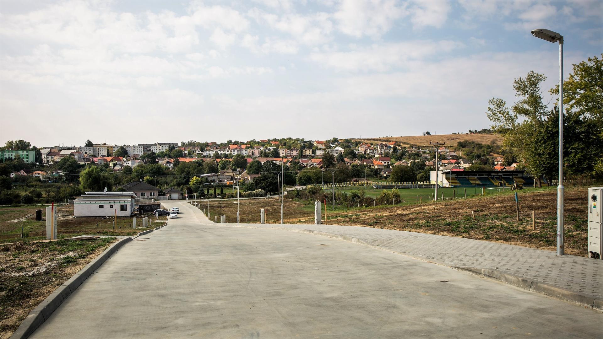 Stavebný pozemok č. 6 a 21 v zelenom prostredí