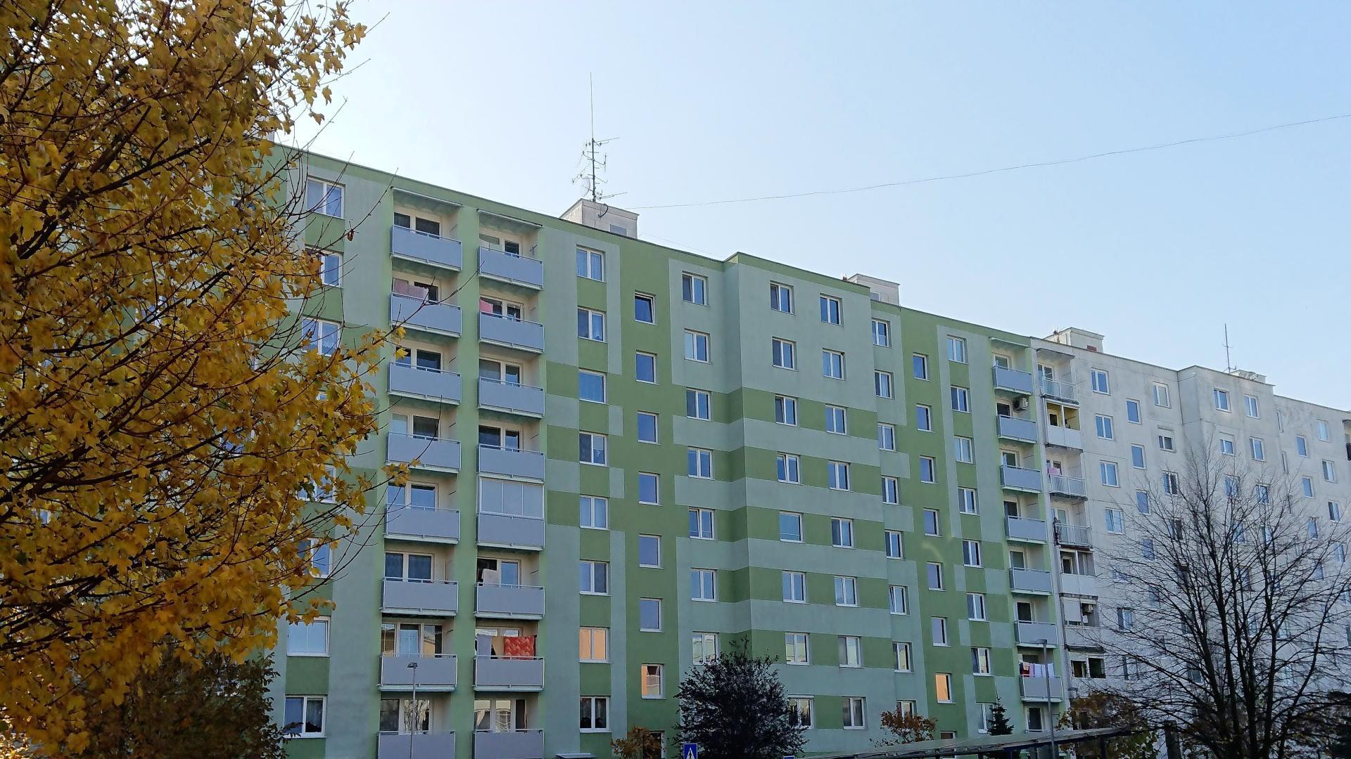 Trojizbový byt po kompletnej rekonštrukcii