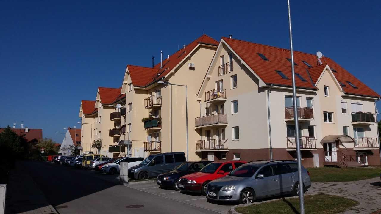 1-izbový krásny byt