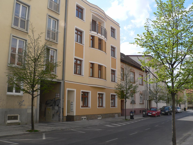Novostavba 3-izb. bytu s terasou a výťahom v mestskej vile