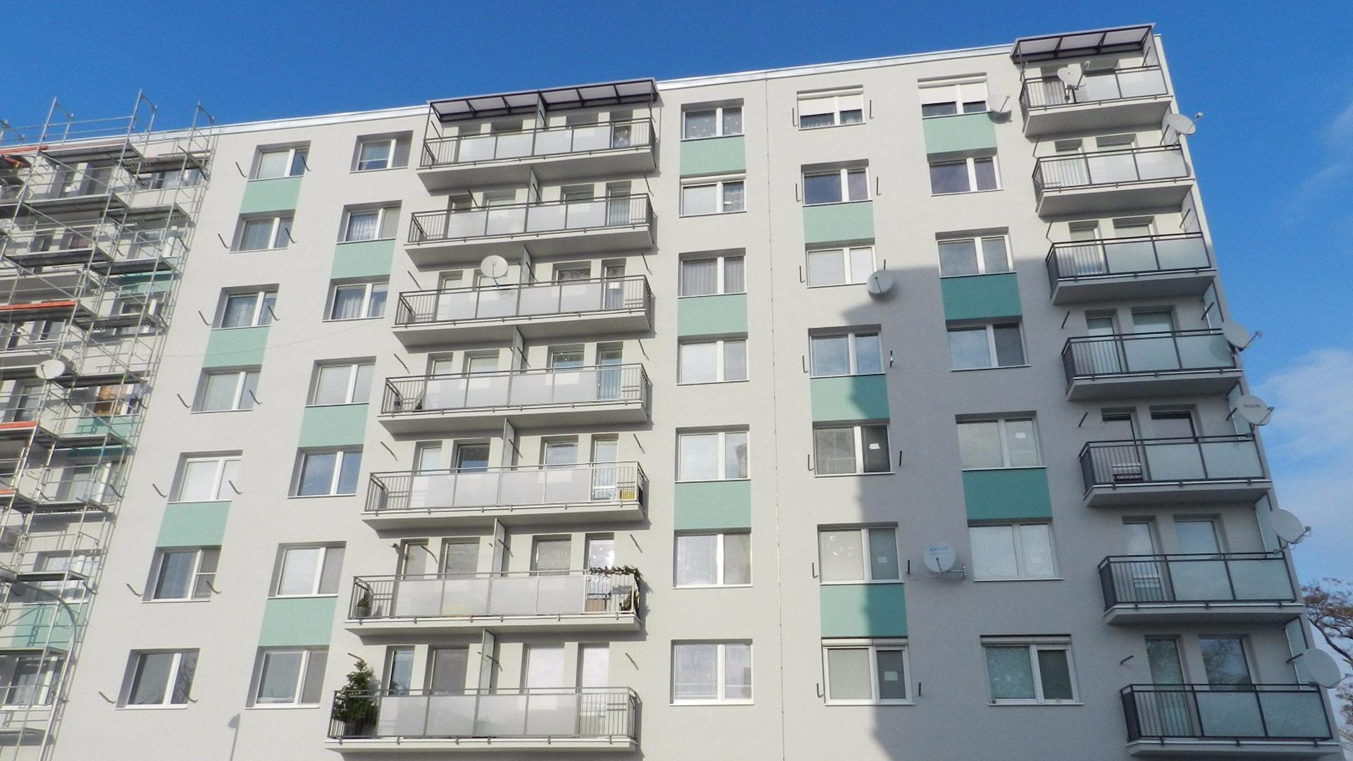 Príjemný zariadený byt v centre Piešťan