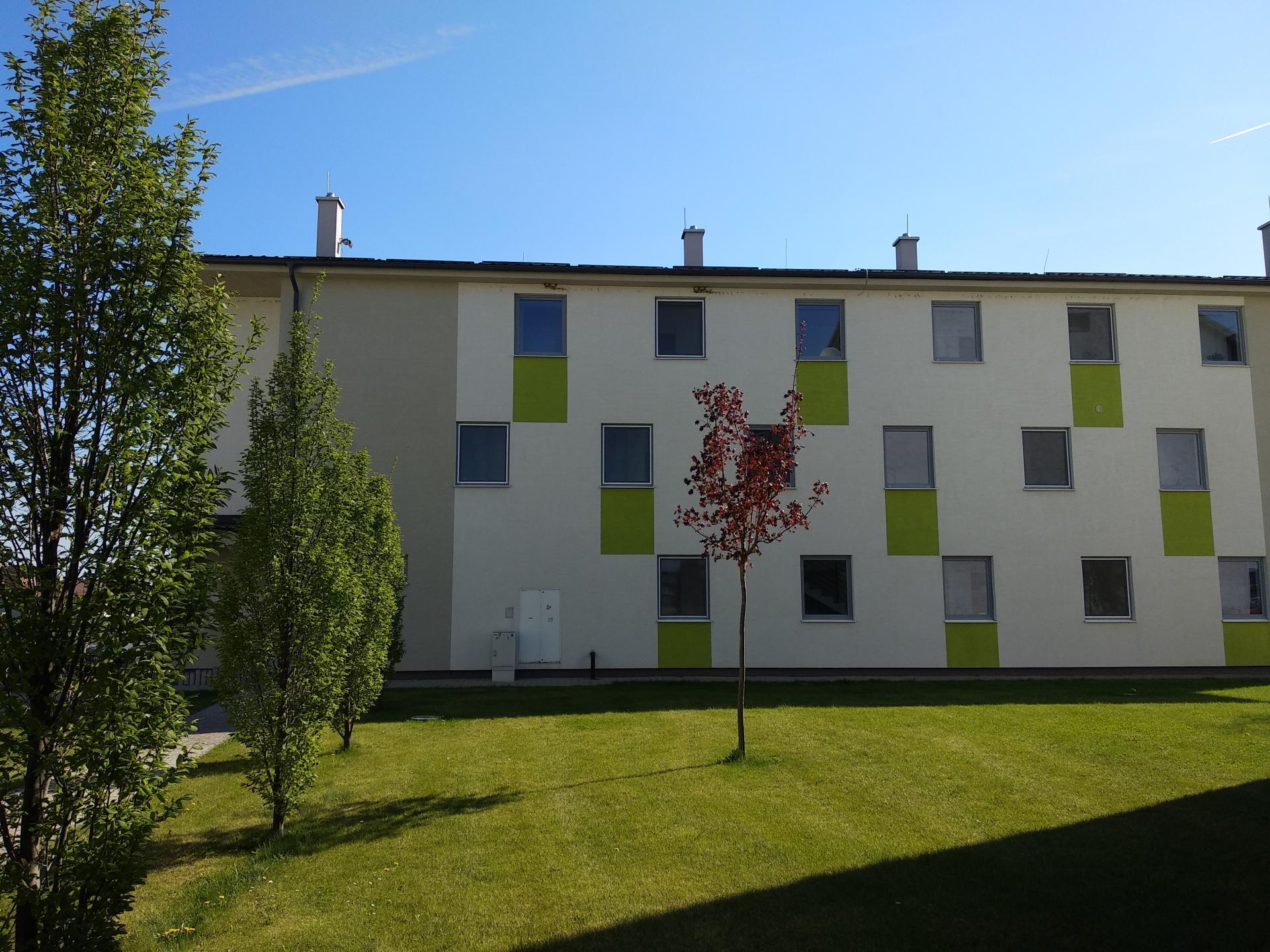 Útulný byt v novej lokalite