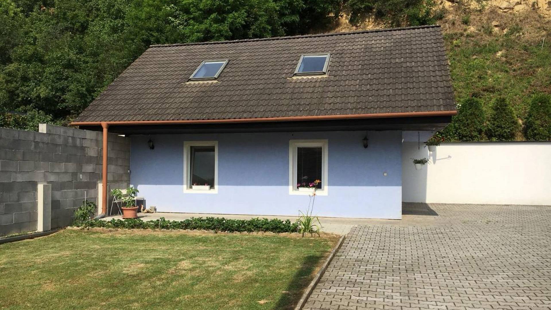 Zariadený rodinný dom 2 km od Piešťan