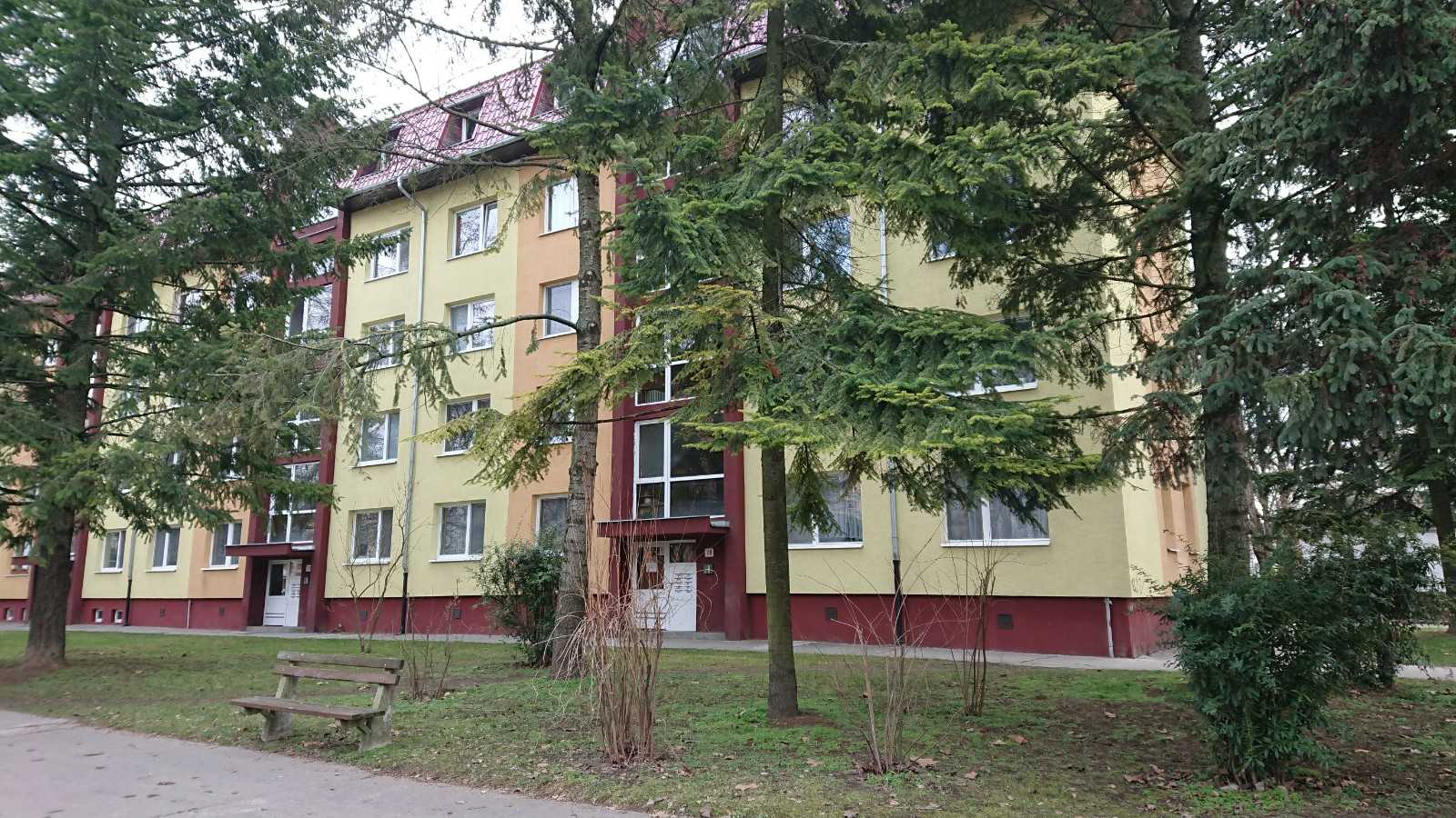 Kúpa 2-izbového bytu A. Hlinku Piešťany