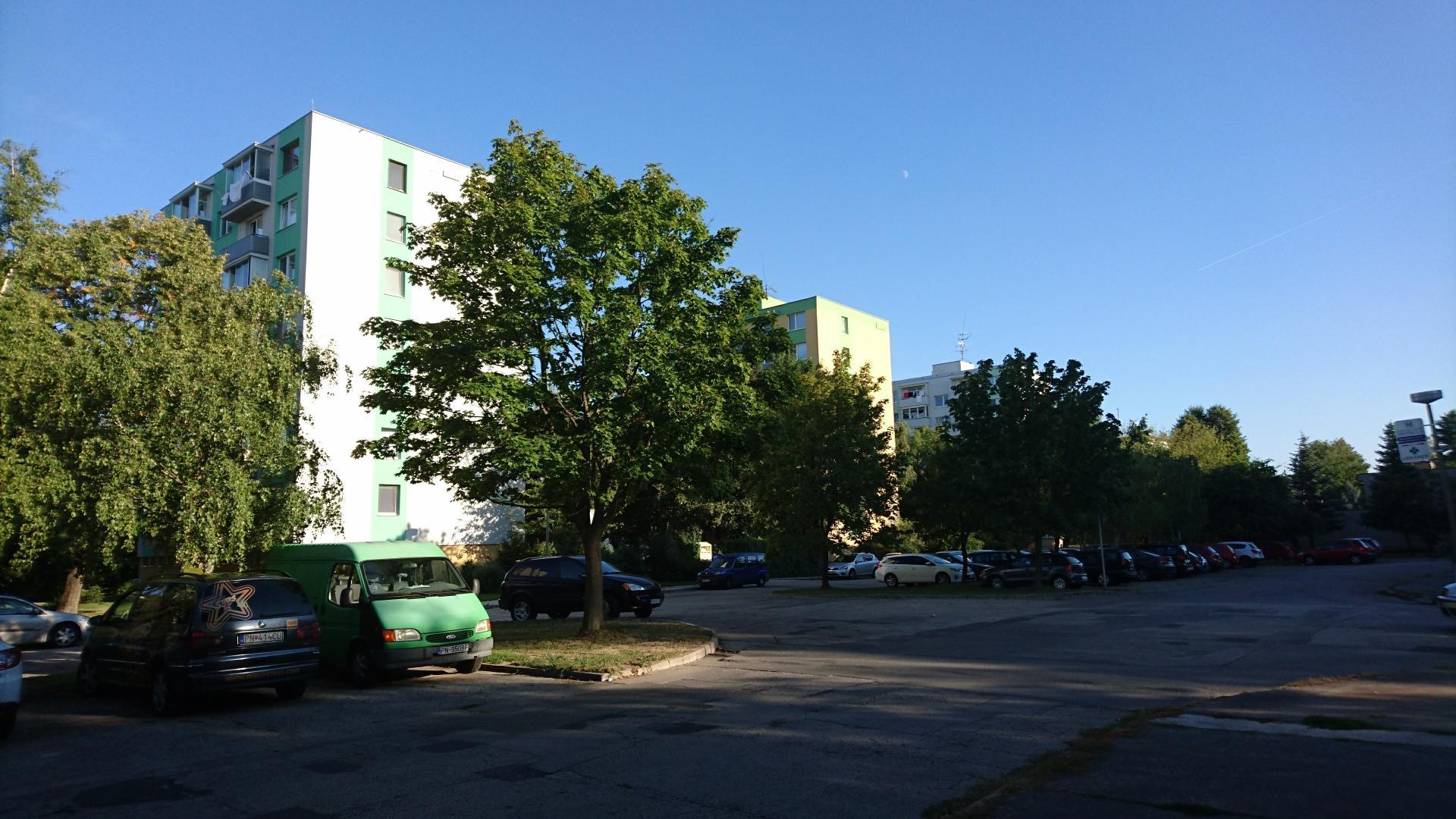 Kúpa jednoizbového bytu na Javorovej ulici Piešťany