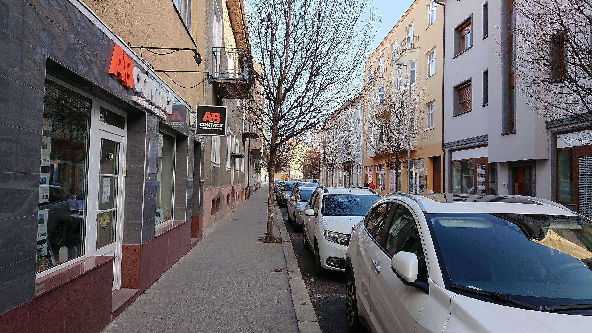 Kúpa trojizbového bytu Kukučínova ulica Piešťany