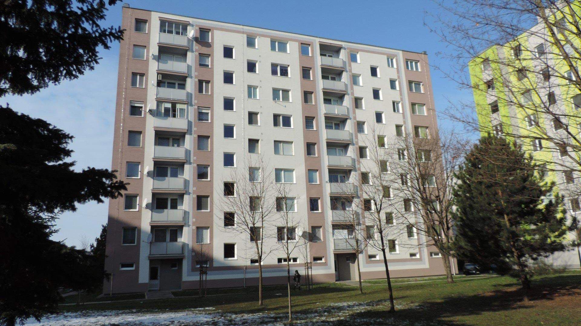 Predaj 2-izbového bytu na ulici SHERERA v Piešťanoch
