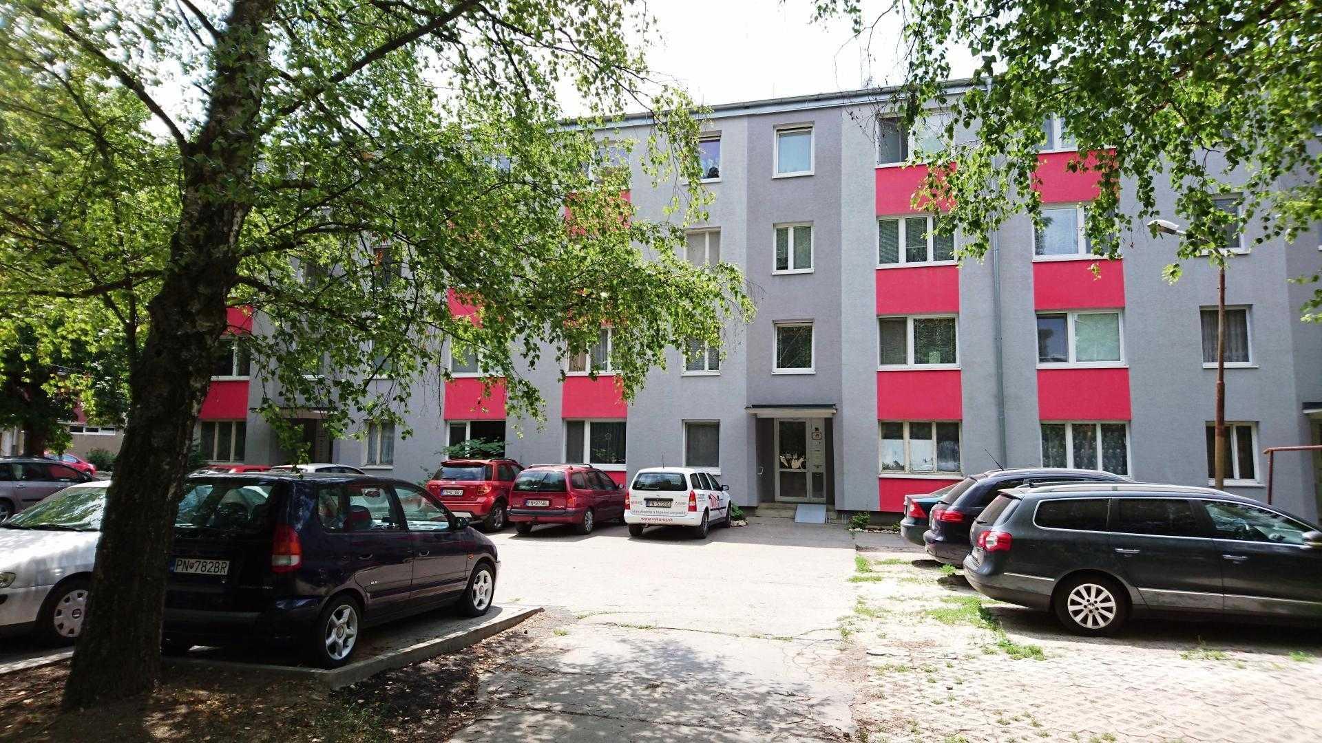 Predaj 3-izbového bytu za SEMAFOROM v Piešťanoch