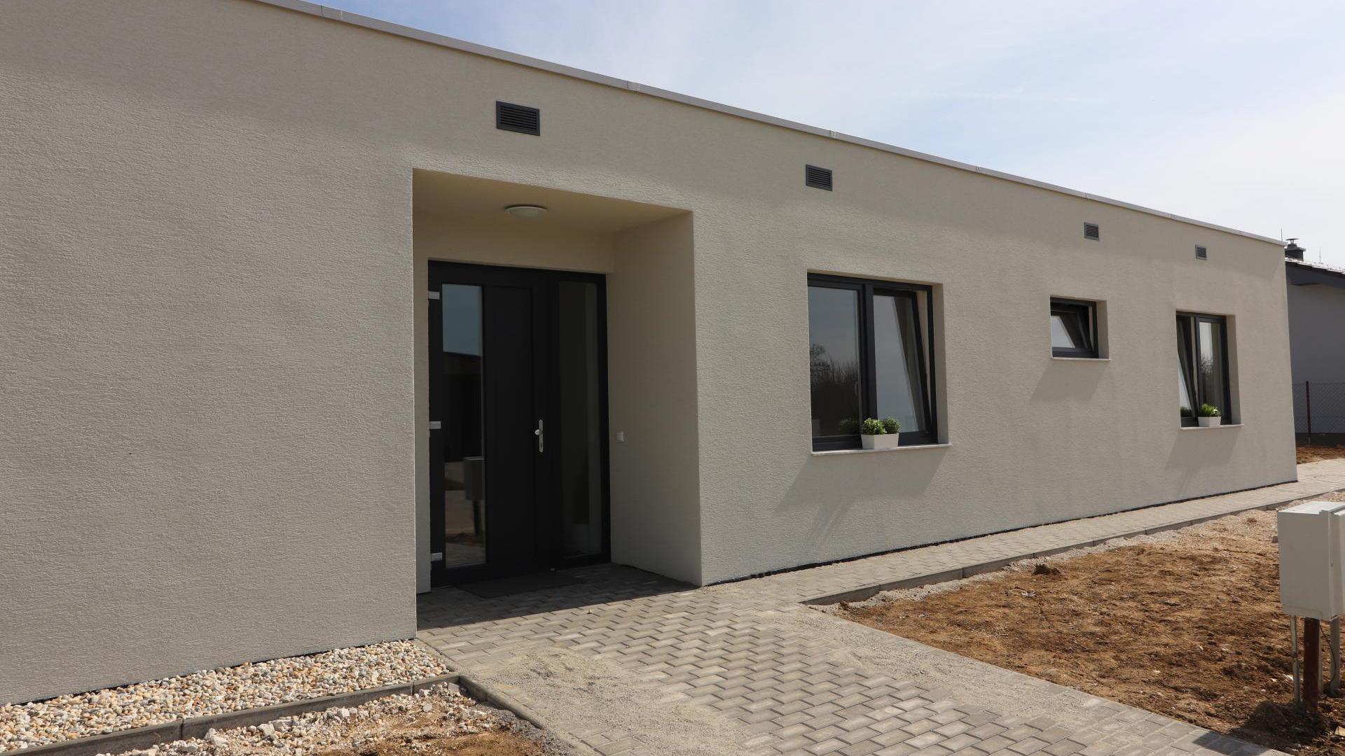 Predaj 4-izbového rodinného domu v Moravanoch nad Váhom