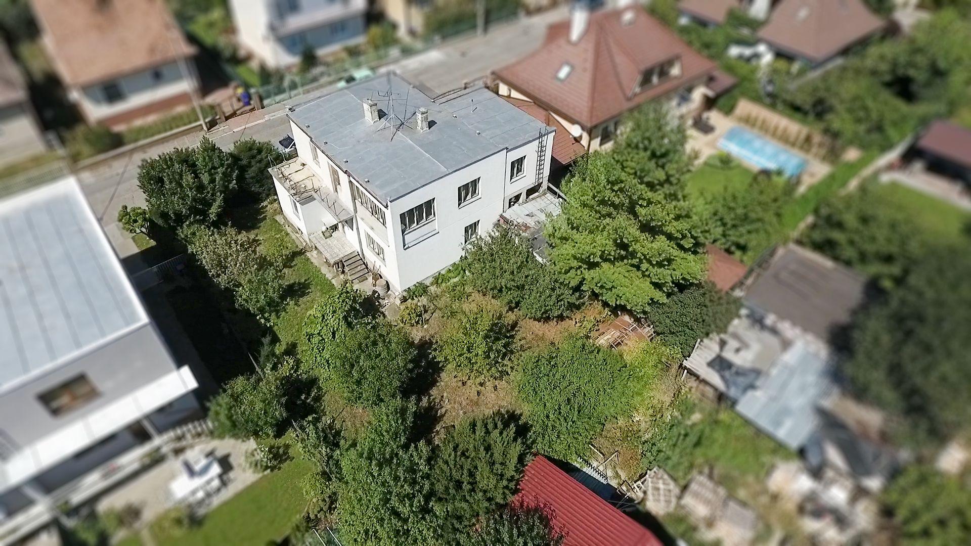 Predaj rodinného domu Vysoká ulica Piešťany