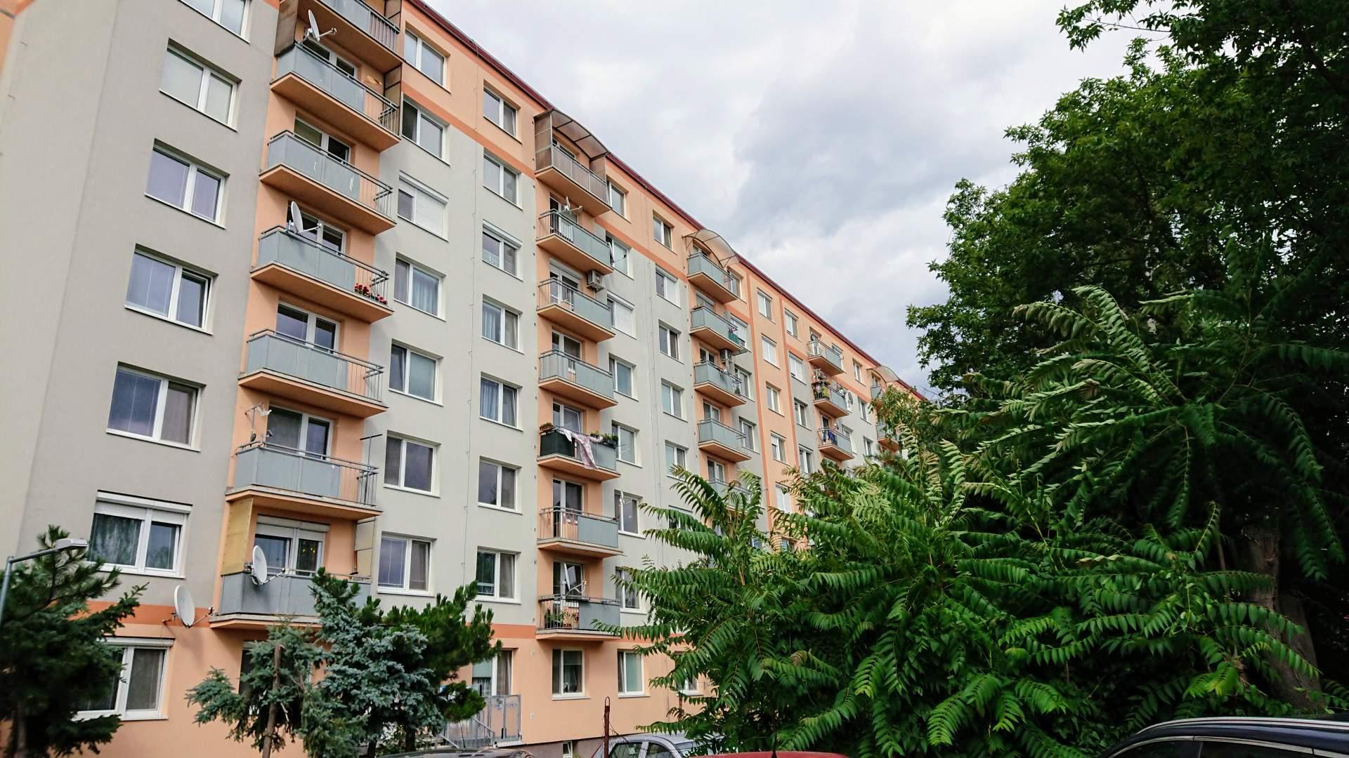 Predaj trojizbového bytu Hurbanova ulica Piešťany