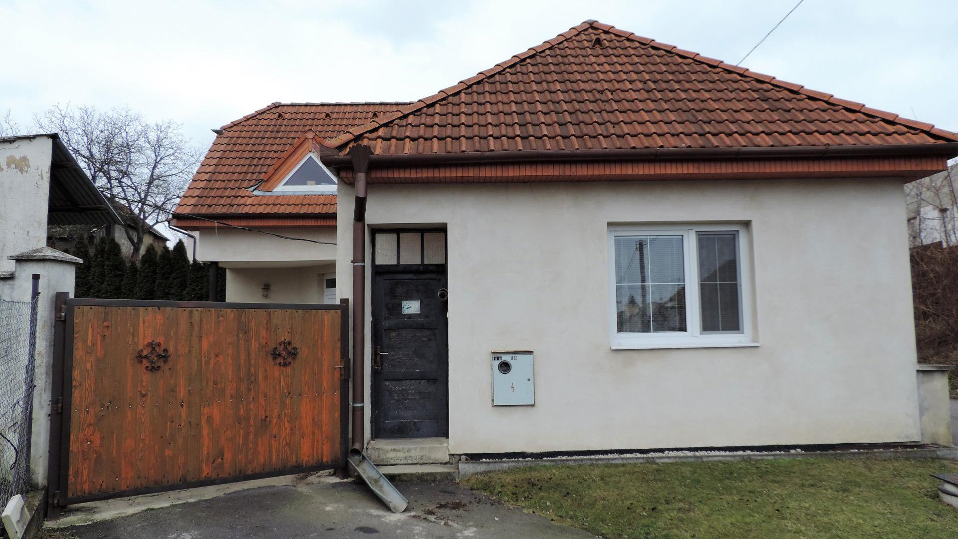 Predaj zrekonštruovaného rodinného domu vo Veľkých Kostoľanoch