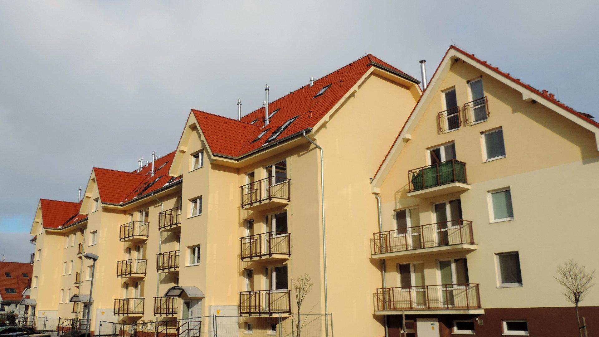 Prenájom 1-izbového bytu v novostavbe na Čachtickej ulici