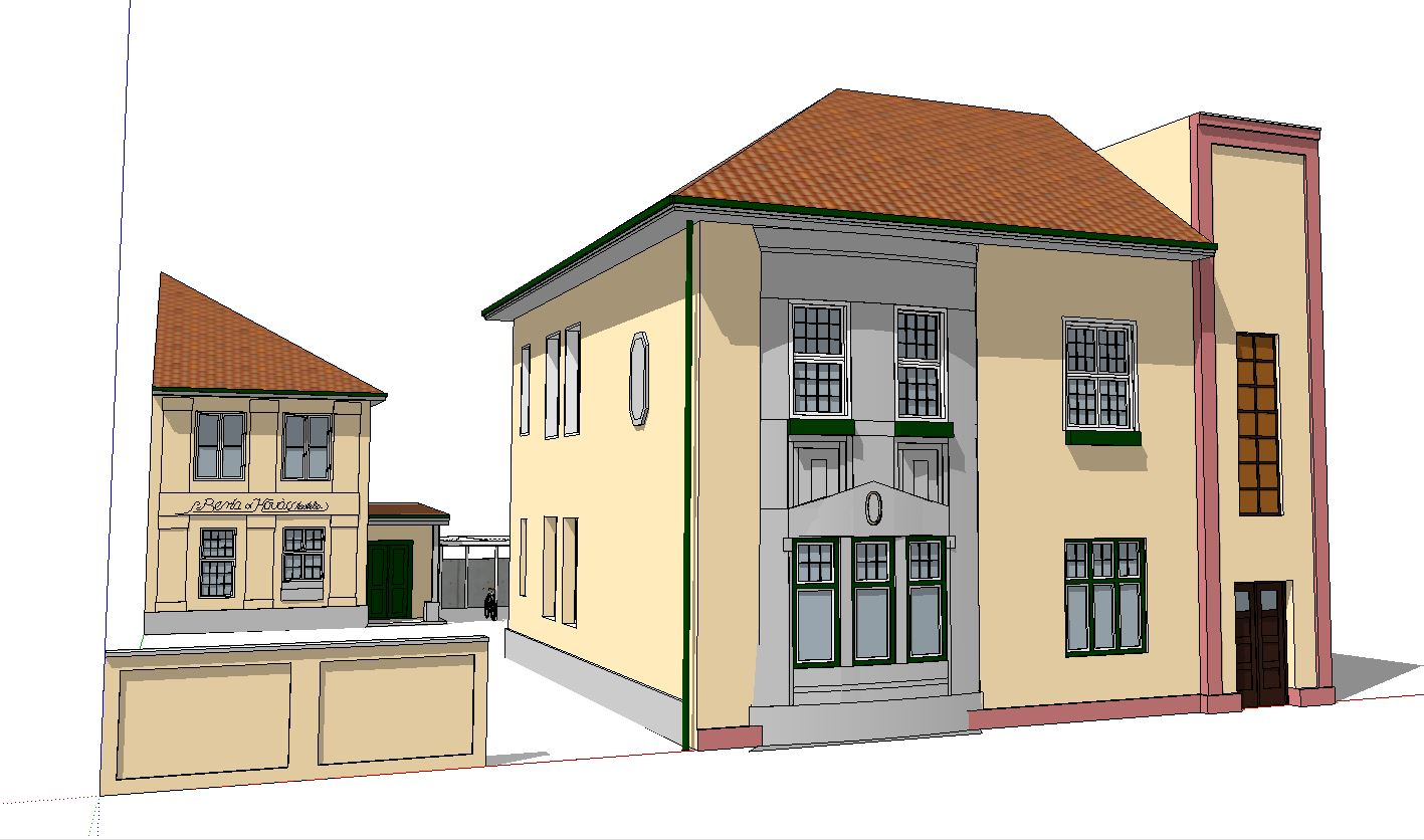 Prenájom nebytových priestorov na Kollárovej ul. v Piešťanoch